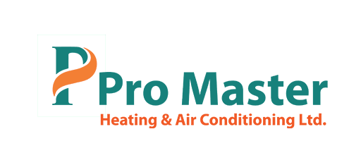 Pro Master Heating & Air Conditioning Ltd.